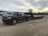 Olson Trucking No Reserve Online Auction