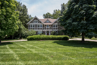 GONE! Online Auction: Country Club Plaza Home on Ward Parkway | Kansas City, MO