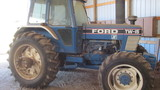 TRACTORS & FARM MACHINERY RETIREMENT SALE