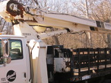 ABSOLUTE AUCTION - TRUCKS, LULLS, ROOFING EQUIP. & METERIALS