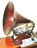 PAST - Phonograph Auction Catalog & Prices Received