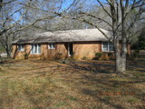 Home and acreage in Laurens County