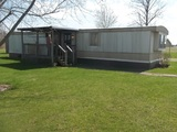 1.28 Acres w/ Mobile Home