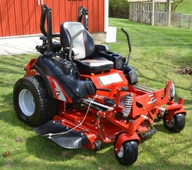 Ferris IS200-Z ZTR mower, approx 1 yr old