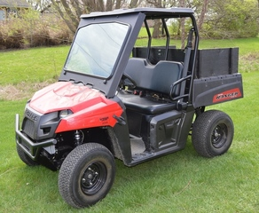 Polaris 2010 Ranger 400  4x4 Utility Vehicle