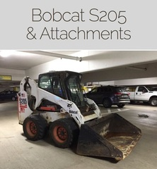Closed and Sold Bobcat Online Auction McLean, Va  - JLR Auctions