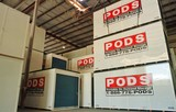 Unpaid Self Storage Auction PODS Containers  - WICHITA, KS Metro