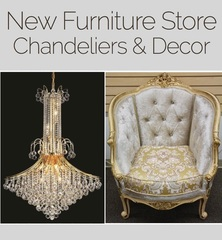 M21330 A Retail Furniture Specializing In European And East Asian Decor Is Relocating Will Liquidate 100 S Of Items Lighting