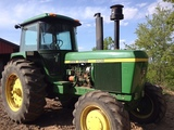 Tractors, lawn equipment, trailers, woodworking tools and household items