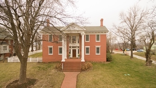 Stunning Historic Home For Sale