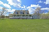 (ROSE HILL) PREMIER 4,503 SQ.FT. 4-BR HOME W/ OUTBUILDINGS ON 6.10+/- ACRES