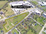 2.3 Acre Commercial Tract
