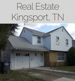Kingsport, Tennessee Real Estate