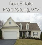 YOUR NEW HOME-Martinsburg, WV