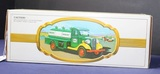 HESS Trucks and Lionel Trains