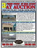 MEDICAL FACILITY AT AUCTION