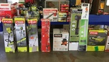 Timed Online Only - Big Box Store Closeout