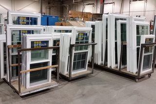 BF Rich Windows and Doors