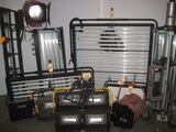 Pro Lighting & Accessories ON-LINE AUCTION