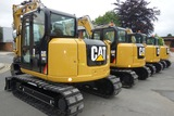 CONSTRUCTION AND FORESTRY EQUIPMENT AUCTION