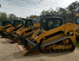 EARLY WINTER EQUIPMENT AUCTION