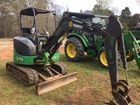 21st Annual Spring Farm and Construction Equipment Consignment Auction