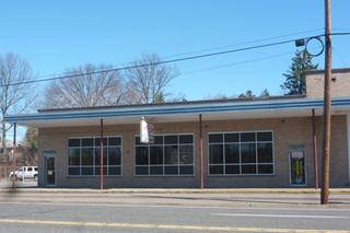 Commercial Property: Montgomery County, PA