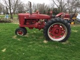 COLLECTOR TRACTORS & CARS AND TOYS AUCTION FOR THE JACK STARKSON ESTATE