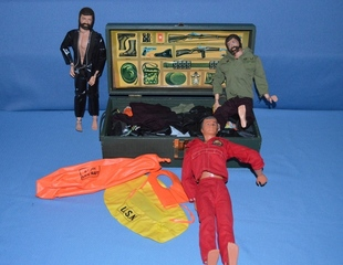 GI Joe & Accessories