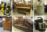 Taylors, SC - Furniture, Home Decor, Lawn Equipment, Collectibles & More!