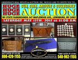 Guns, Coins, Furniture and Antiques!!