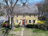 Own an Antique Historic Home in Stratford