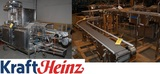 Internet Bidding Only Auction- Surplus Equipment from the Ongoing Operations of Kraft Heinz