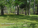 2 waterfront lots for sale on Pecan Drive