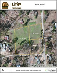 LAND FOR SALE IN TURKEY CREEK