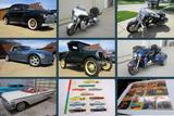 Midwest Spring Classic Car, Motorcycle, Petroliana, Sign & Firearm Auction