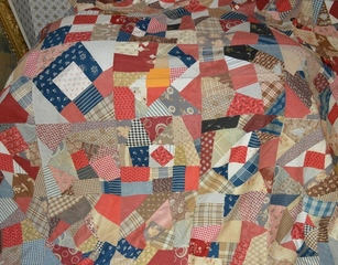 Quilt tops & much more!