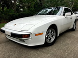 1986 Porsche 944 2-Door Coupe Hatchback & Quality Furnishings & Collectibles