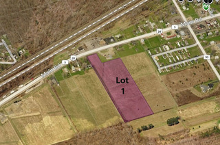 Commercial Real Estate Auction - Vacant Land