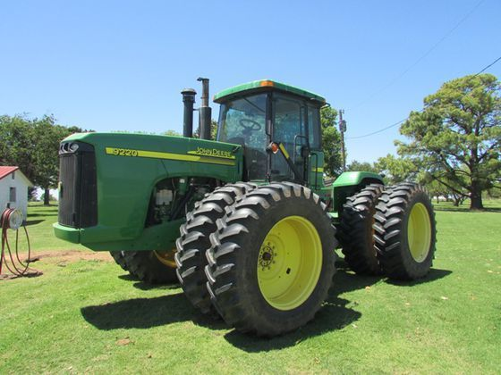 Countiss Farms Equipment Auction Sat June 3rd 10am
