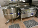 High End Kitchen & Food Service Equipment