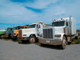 Trucks, Trailers & Shop Equipment - Canute, OK