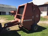 Farm Equipment & Related Online Auction