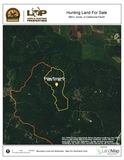 Hunting Land For Sale in Catahoula Parish