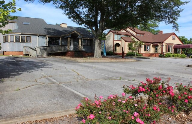 Commercial Property on N. Main St, Anderson, SC