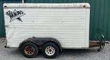 '03 Haulmark Trailer, 70 KVA WhisperWatt Generator, Concrete Contractor Liquidation, Art Glass, Collectibles, & More!