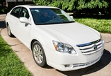 '06 Toyota Avalon, Antique Furniture, Appliances, & Collectibles *Grandfather Clock - Complete Contents of Home!