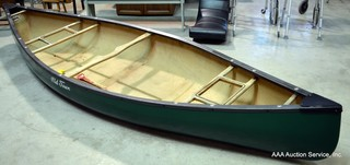 Old Town 12' Canoe