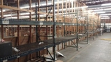 FORT MONMOUTH ABSOLUTE AUCTION - MATERIAL HANDLING EQUIPMENT - WAREHOUSE RACKING