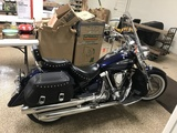 Motorcycle, Vehicle, Furniture, Collectibles, Household